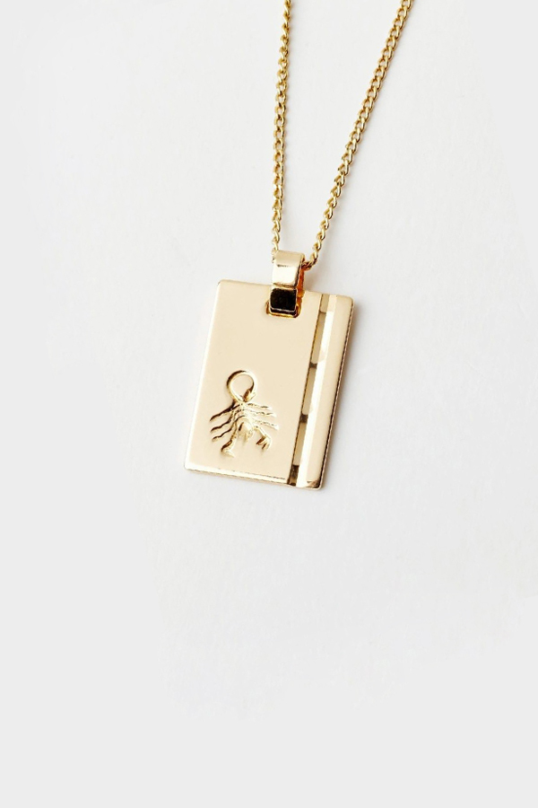 Our favourite zodiac jewellery for every star sign