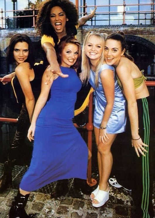 A Spice Girls exhibition is on its way, bringing the double-decker Spice Bus with it