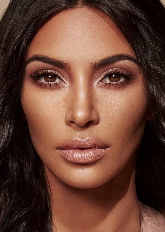 Kim Kardashian is being sued over the design of her newest fragrance
