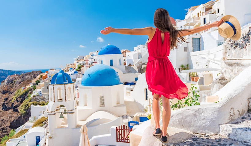 This app will Photoshop you into a European vacay