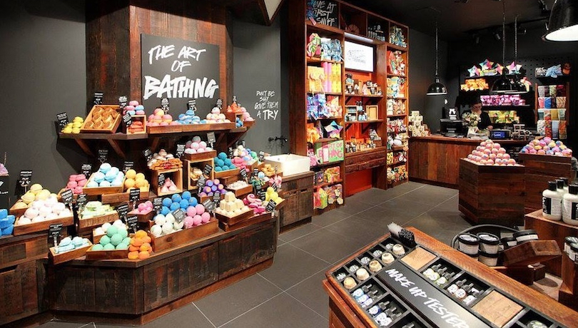 Lush apologises for underpaying staff by $2 million