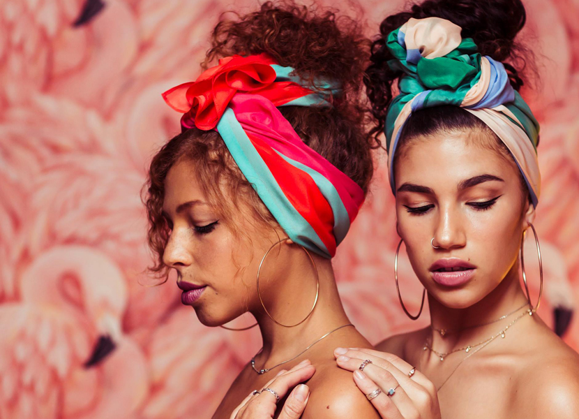 This label will no longer feature white models in any of its campaigns