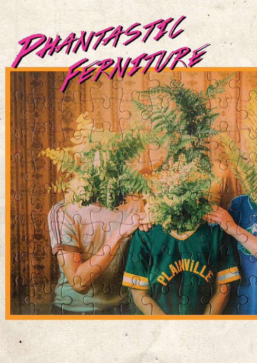 Thoughts on Phantastic Ferniture's self-titled album