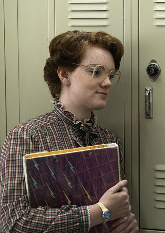 Attention 'Stranger Things' fans: Barb is back and set to star in a Netflix original