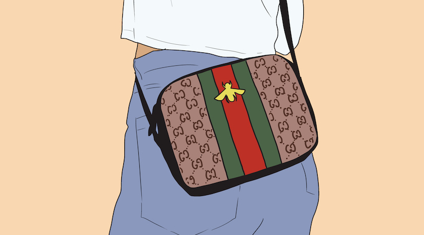 365 days on, I reflect on whether the purchase of my first Gucci bag was worth it