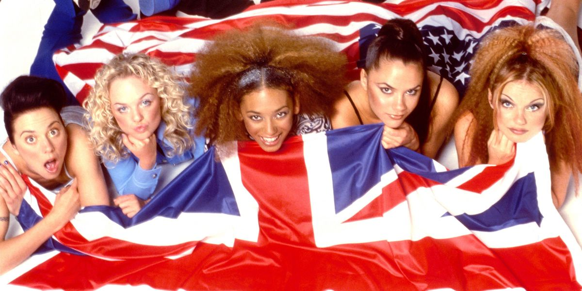 A Spice Girls exhibition is on its way, brining the double-decker Spice Bus with it