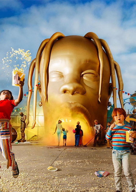 Astroworld: Travis Scott