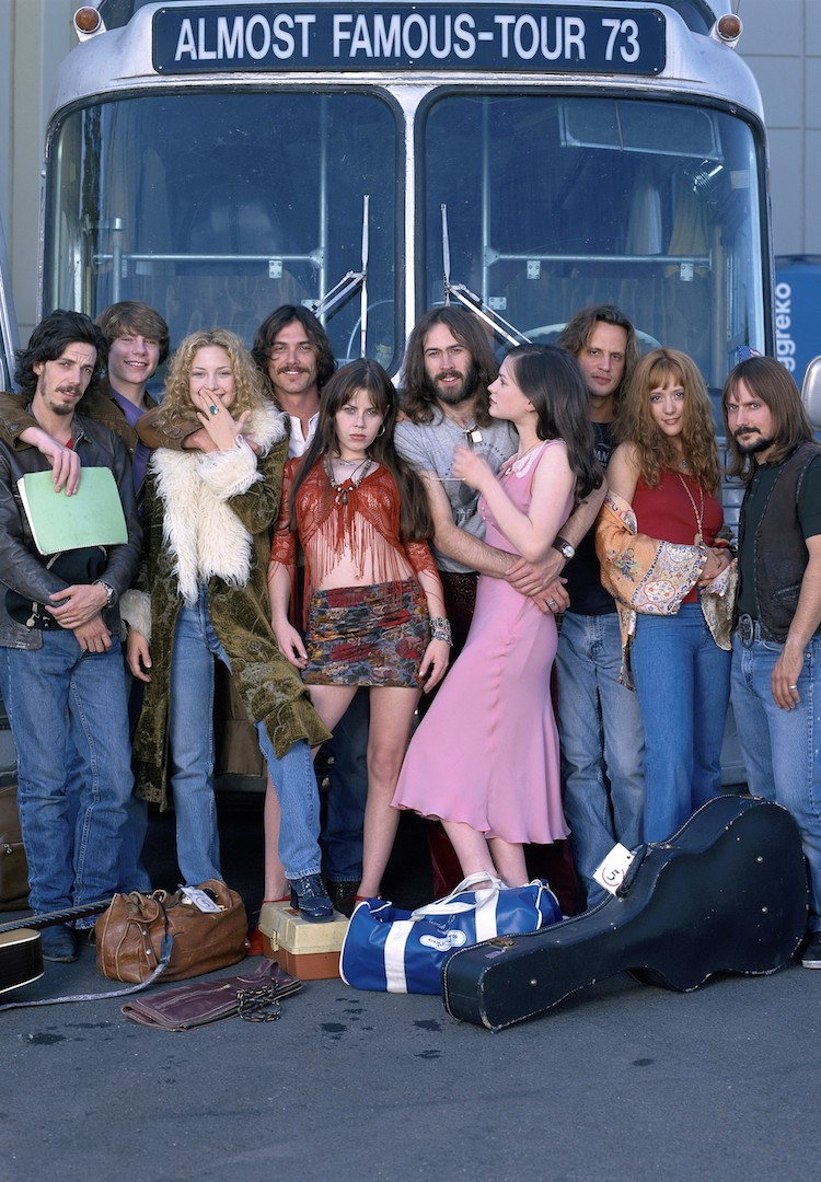 'Almost Famous' is getting a musical and hold me closer, tiny dancer