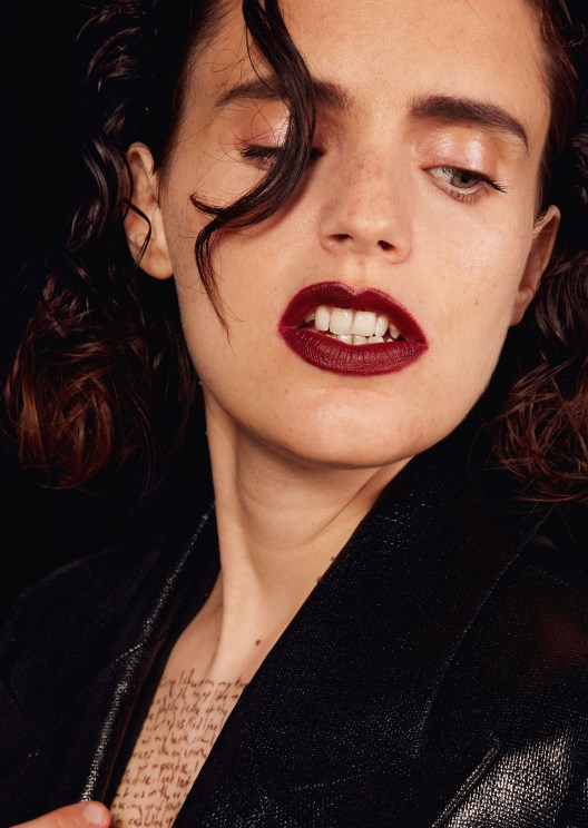 Breaking down gender stereotypes with Anna Calvi