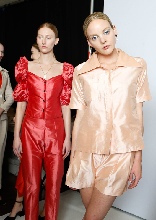 10 Melbourne Fashion Week trends you'll be wearing this season