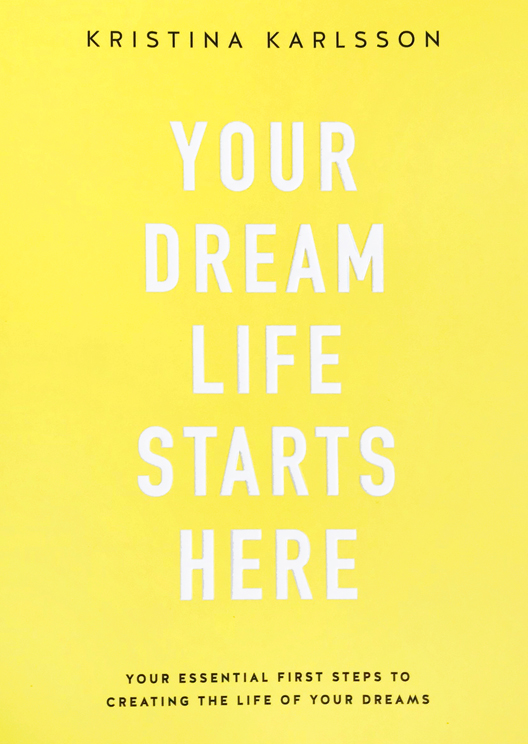 Book review: Your Dream Life Starts Here