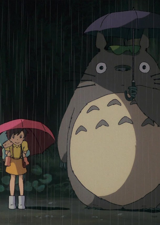 Three iconic Studio Ghibli soundtracks are getting released on vinyl