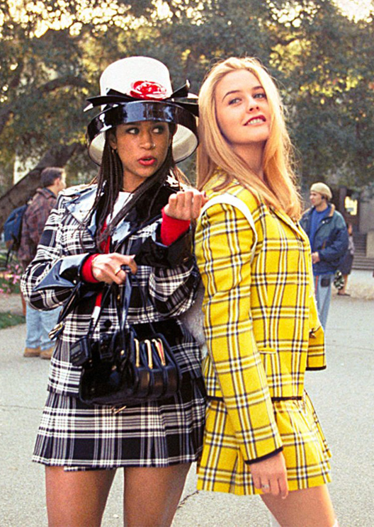 Hold the phone: 'Clueless' is getting a reboot