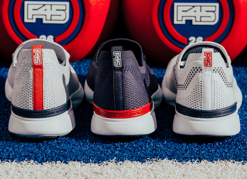 F45 will now lure you into the cult