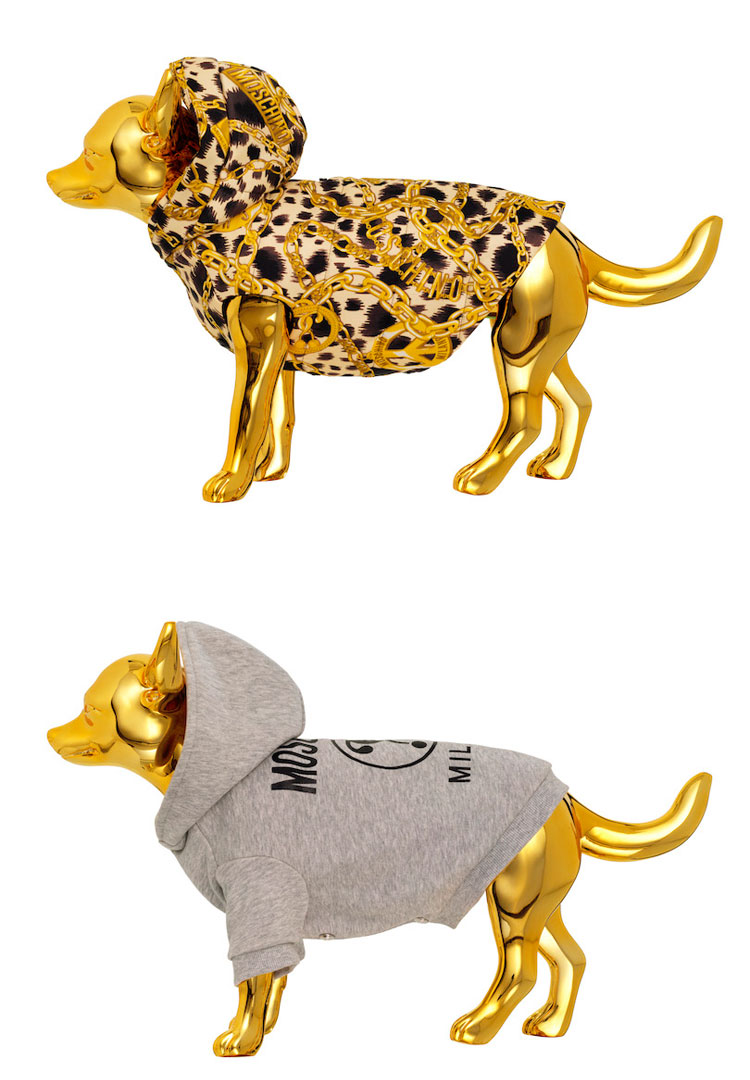 Here's every single item from the H&M x Moschino collection