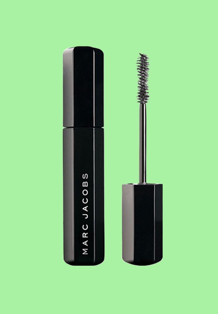 Marc Jacobs will trade in your old mascara for a brand new tube