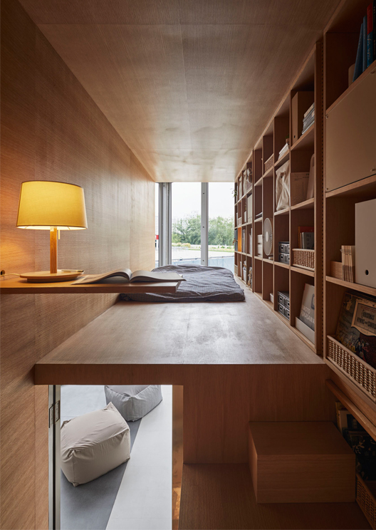 Forget tiny houses, Muji unveils tiny apartments