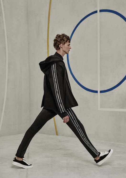 Wallets at the ready: Karl Lagerfeld just collaborated with Puma