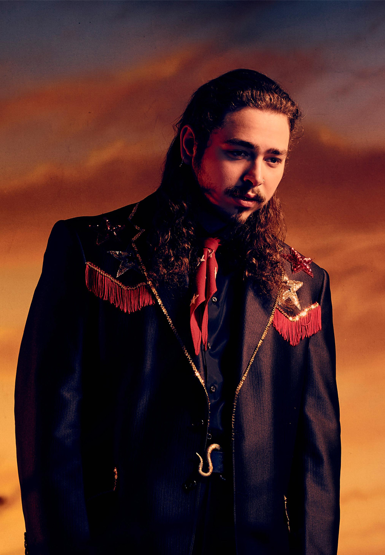 Post Malone adds new shows to his Australian tour