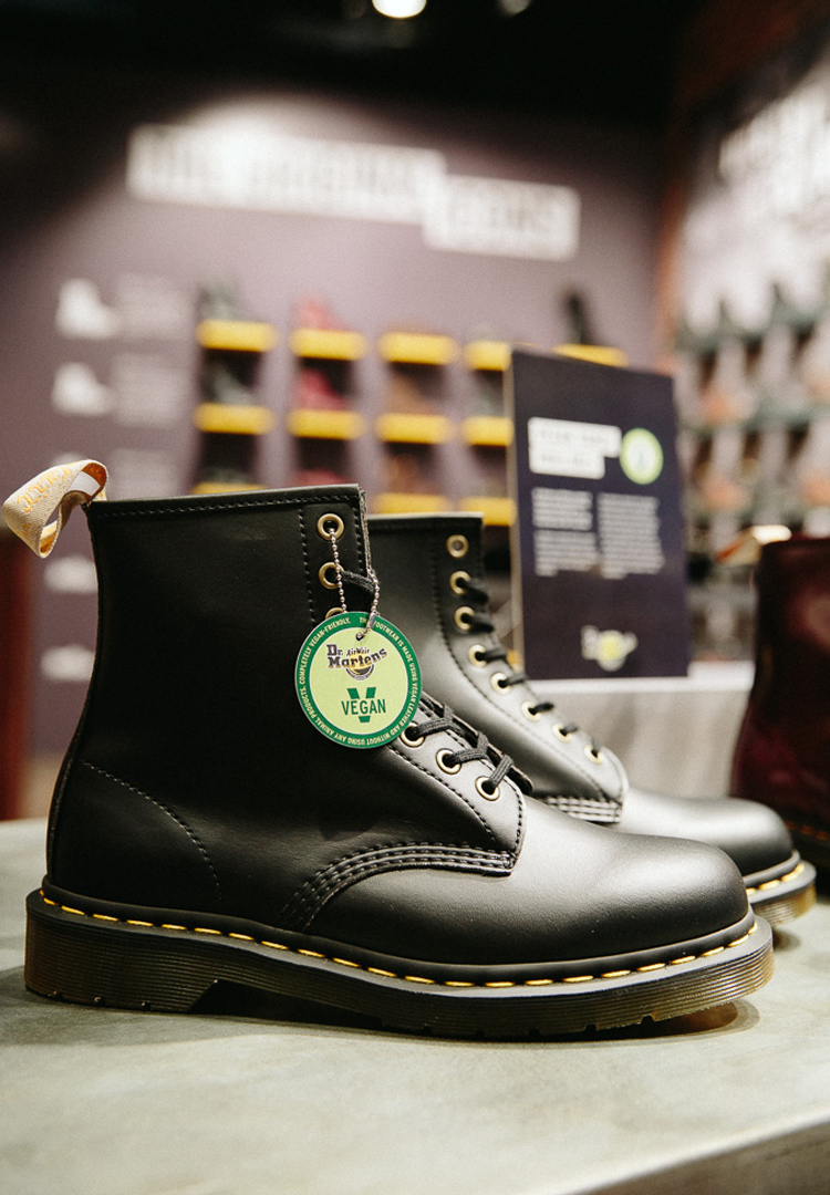 Dr. Martens is opening its first Melbourne store tomorrow