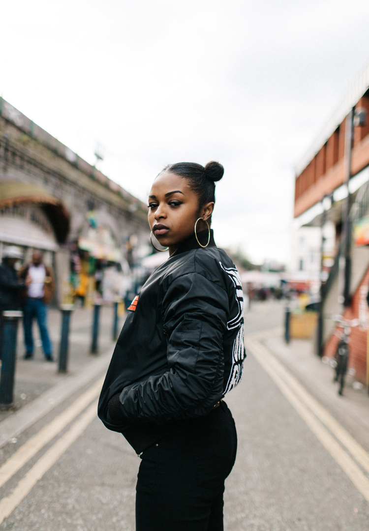 We chat to Nadia Rose ahead of her Melbourne Music Week performance