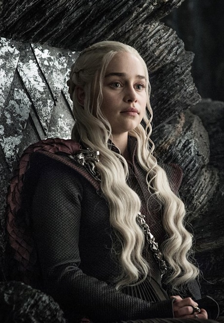 Game of Thrones is only a few months away, because winter has finally come