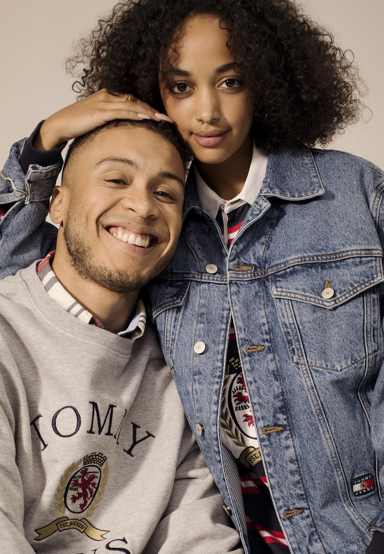 Tommy Jeans 6.0 is the throwback collection you need in your life