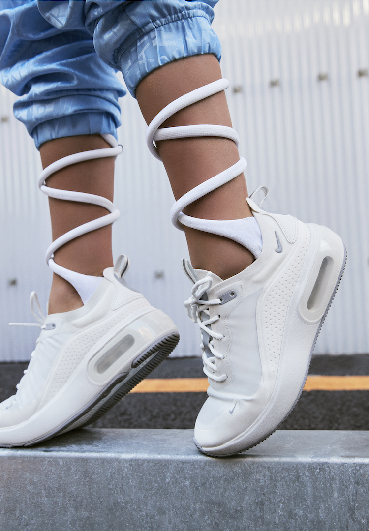 Nike has revamped the Air Max especially for females