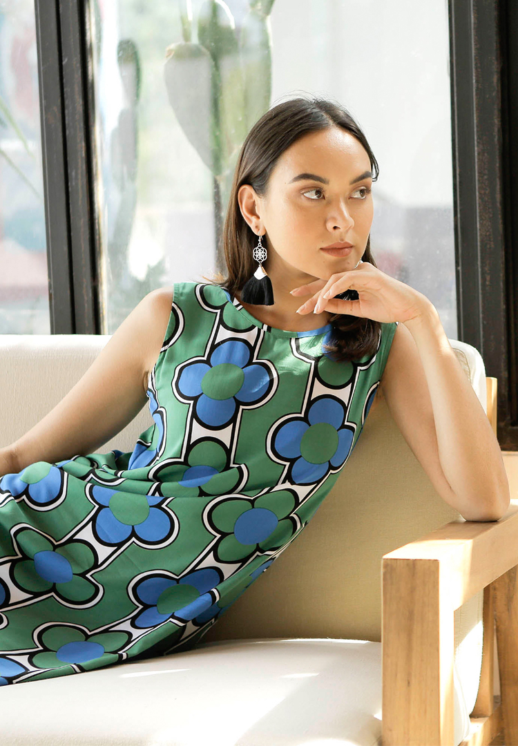 Dressy Bessy's latest collection is an ode to bygone eras