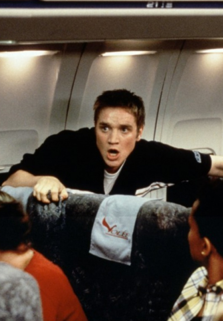 Somebody call 2005: 'Final Destination' is getting a reboot