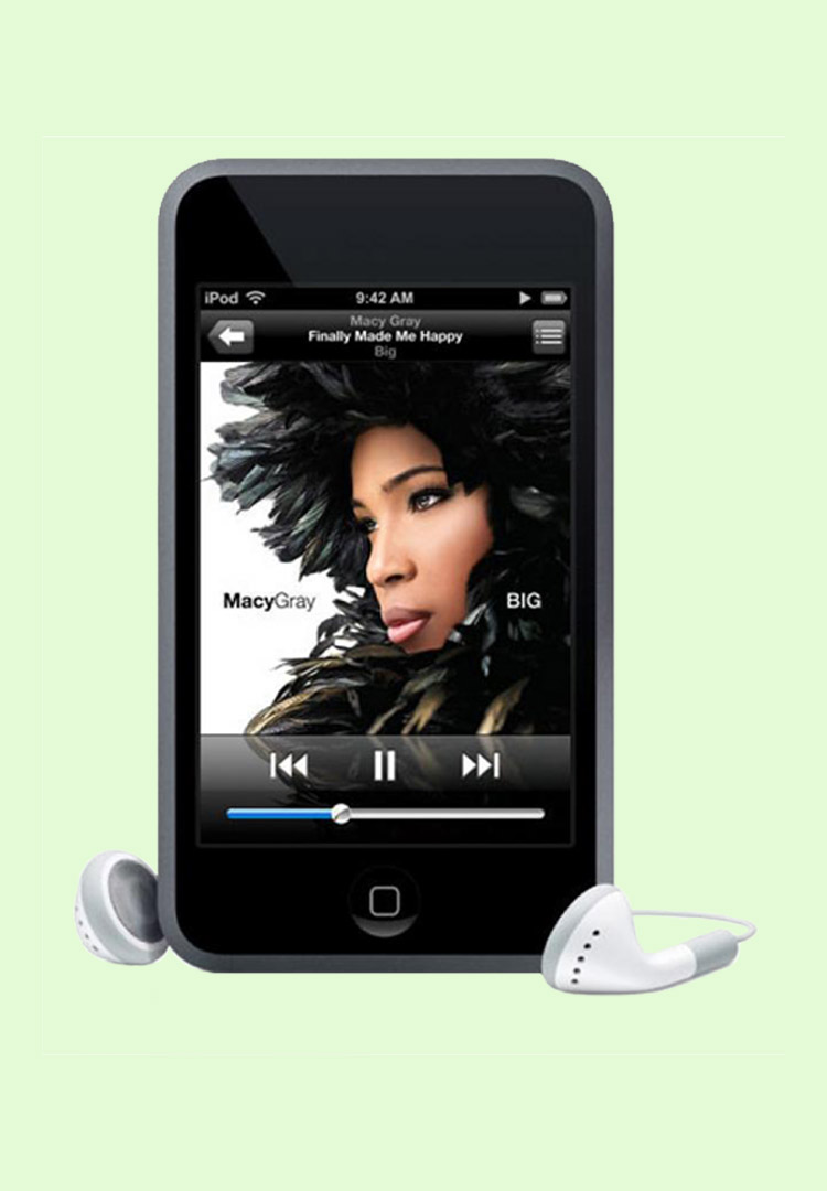 Hold the phone: a new iPod Touch might be on the way