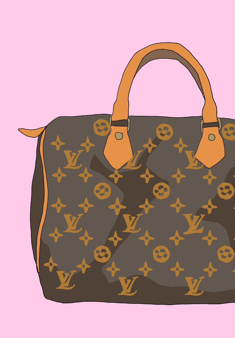 A rookie's guide to buying your first second-hand luxury piece