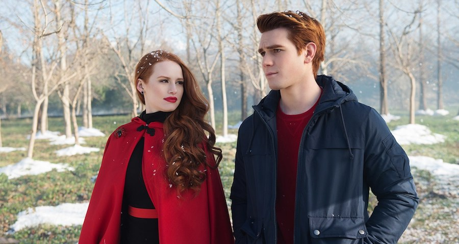 Another 'Riverdale' spinoff is on its way