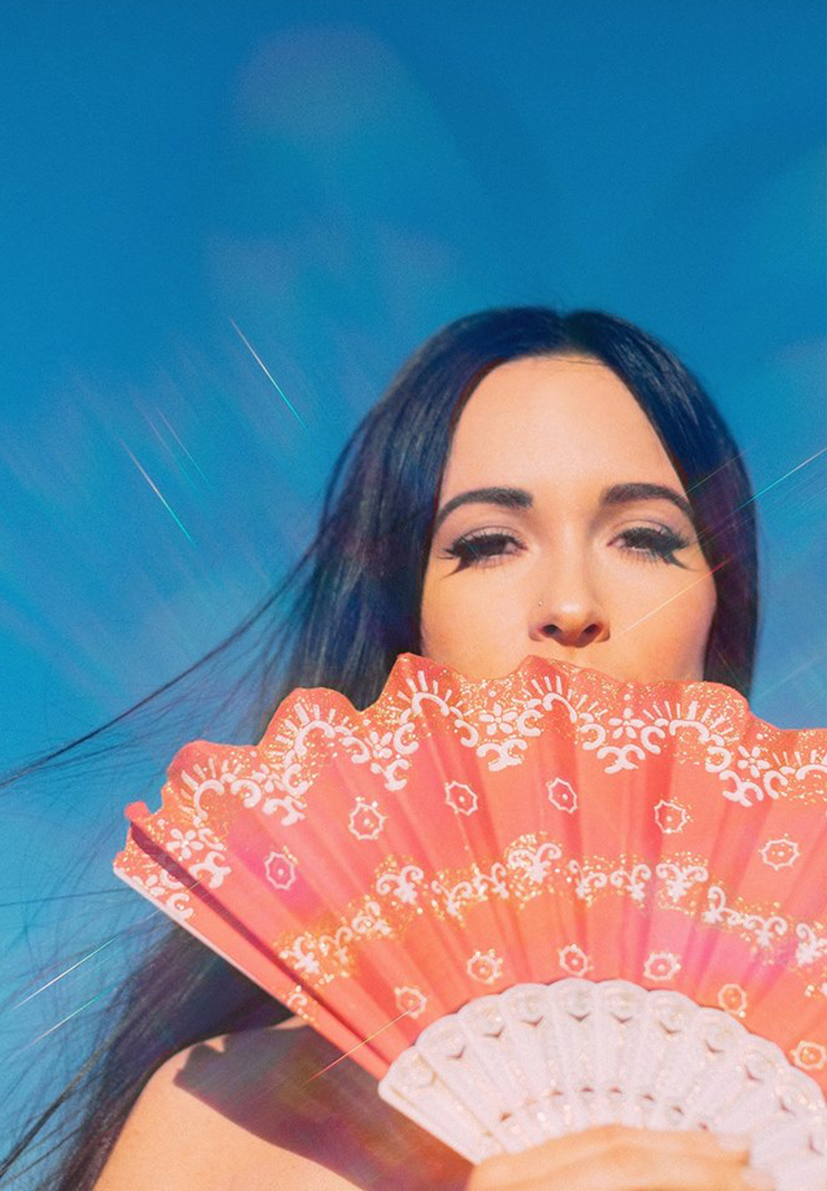 Kacey Musgraves takes home four Grammy awards, including Album of the Year