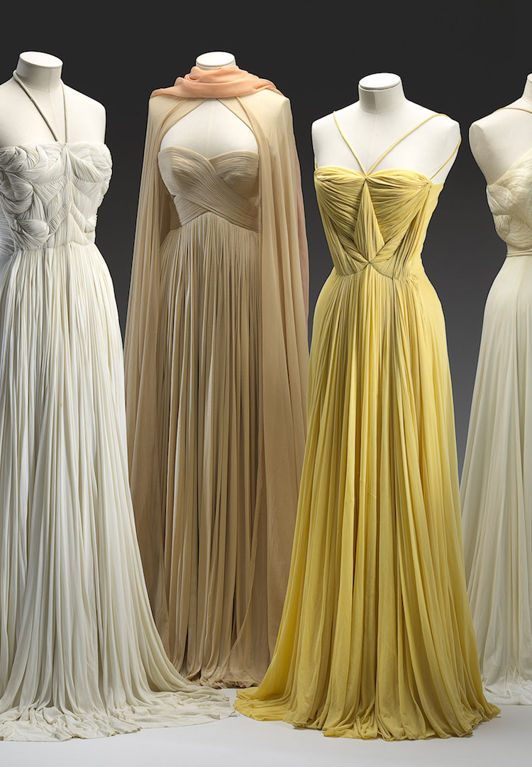 An exhibition featuring rare haute couture designs is landing at the NGV