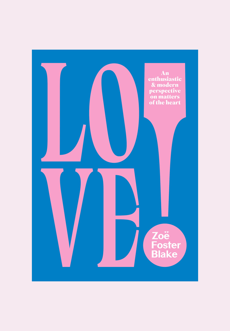 Book review: Love