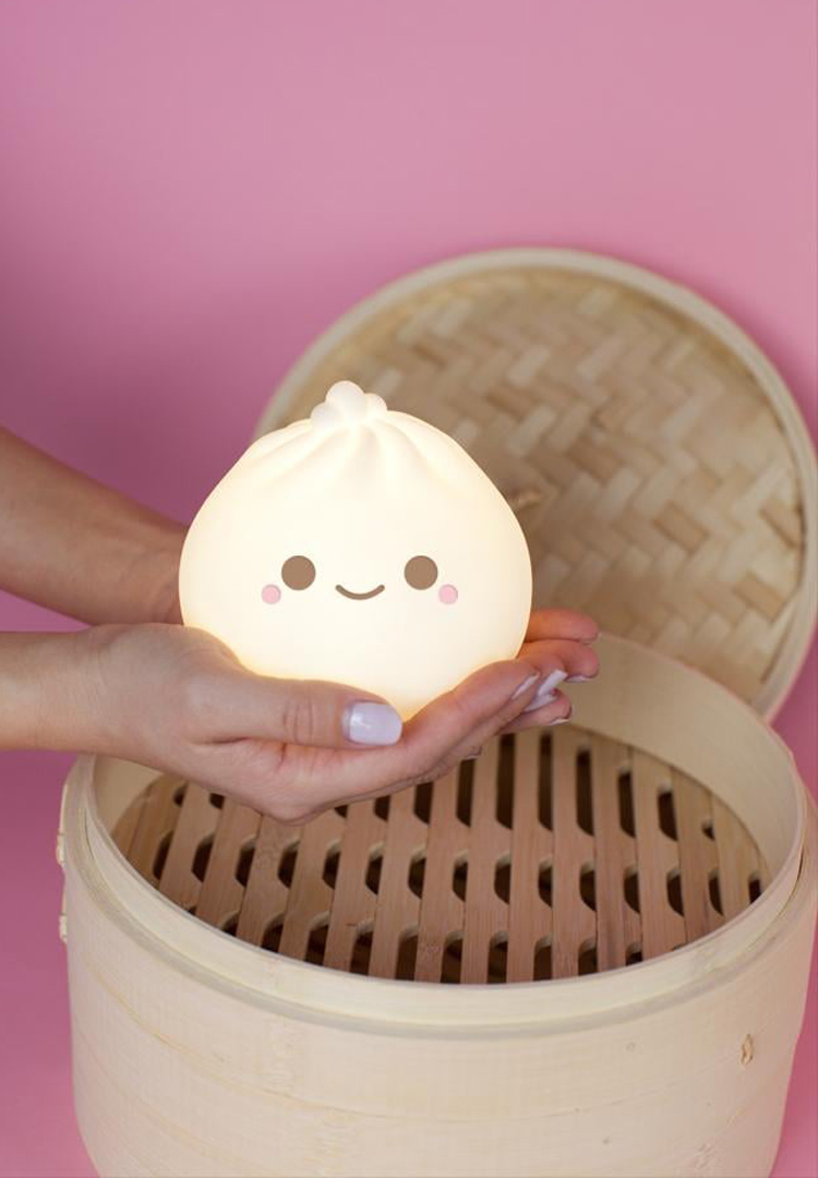 This dumpling nightlight is the only purchase you need to make today