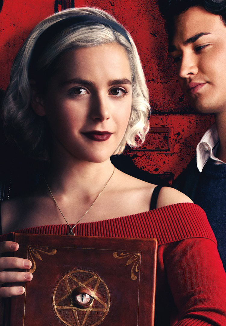 Netflix unveils the trailer for 'The Chilling Adventures Of Sabrina' Part 2