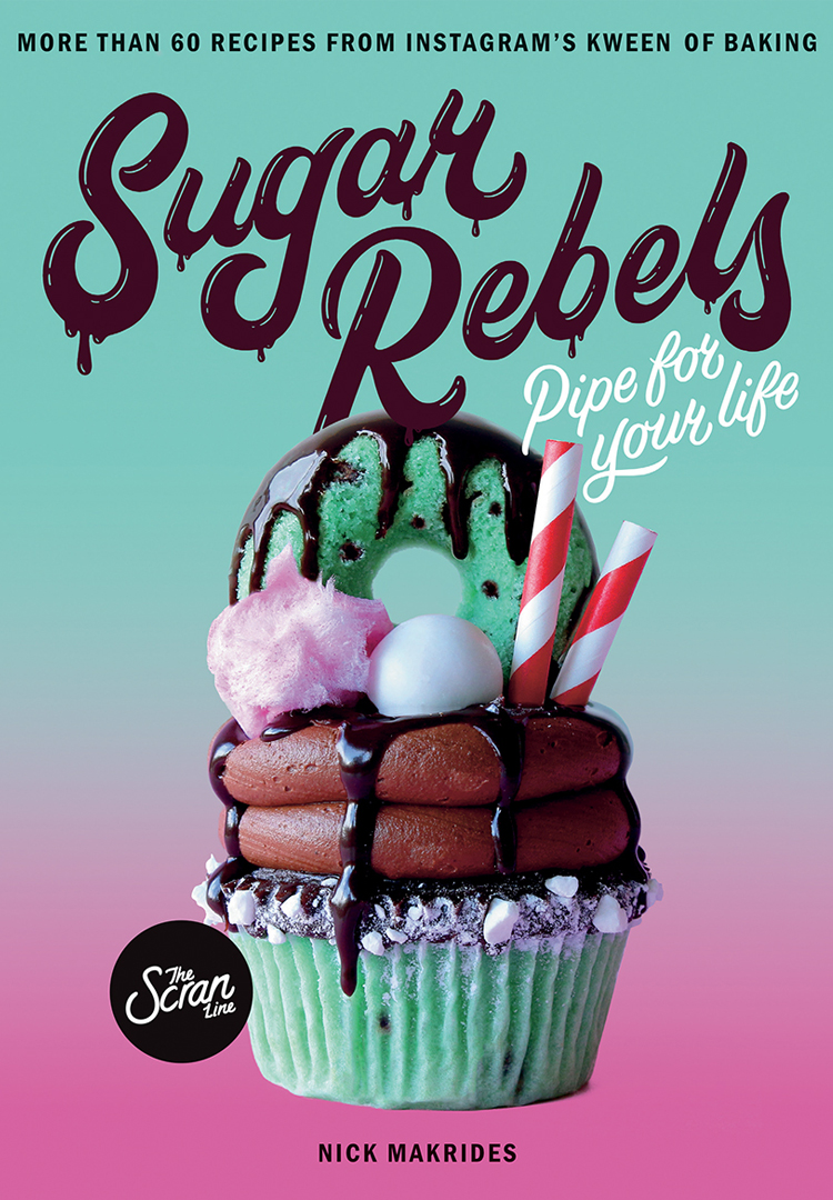 Book review: Sugar Rebels