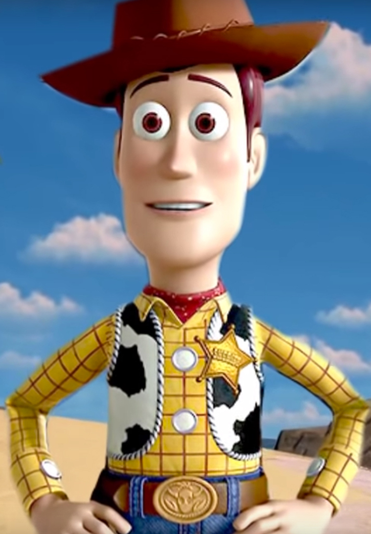 The official trailer for 'Toy Story 4' is here and we're not crying you are