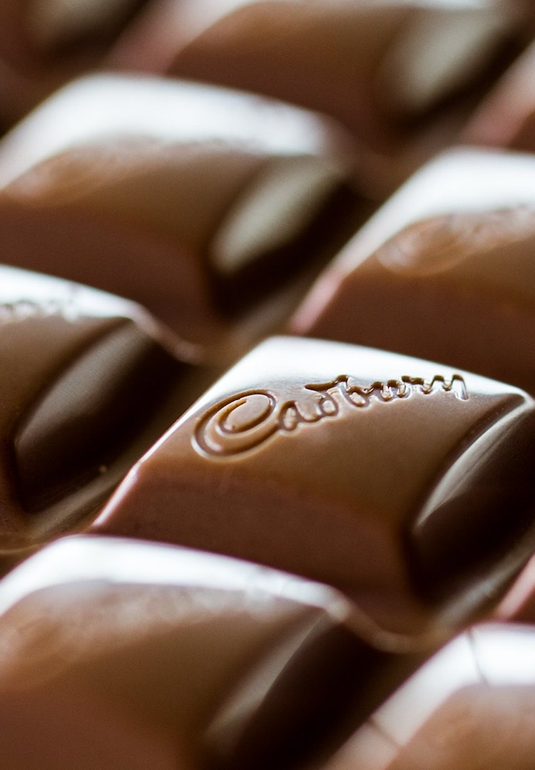 Update your resume: Cadbury is hiring chocolate tasters