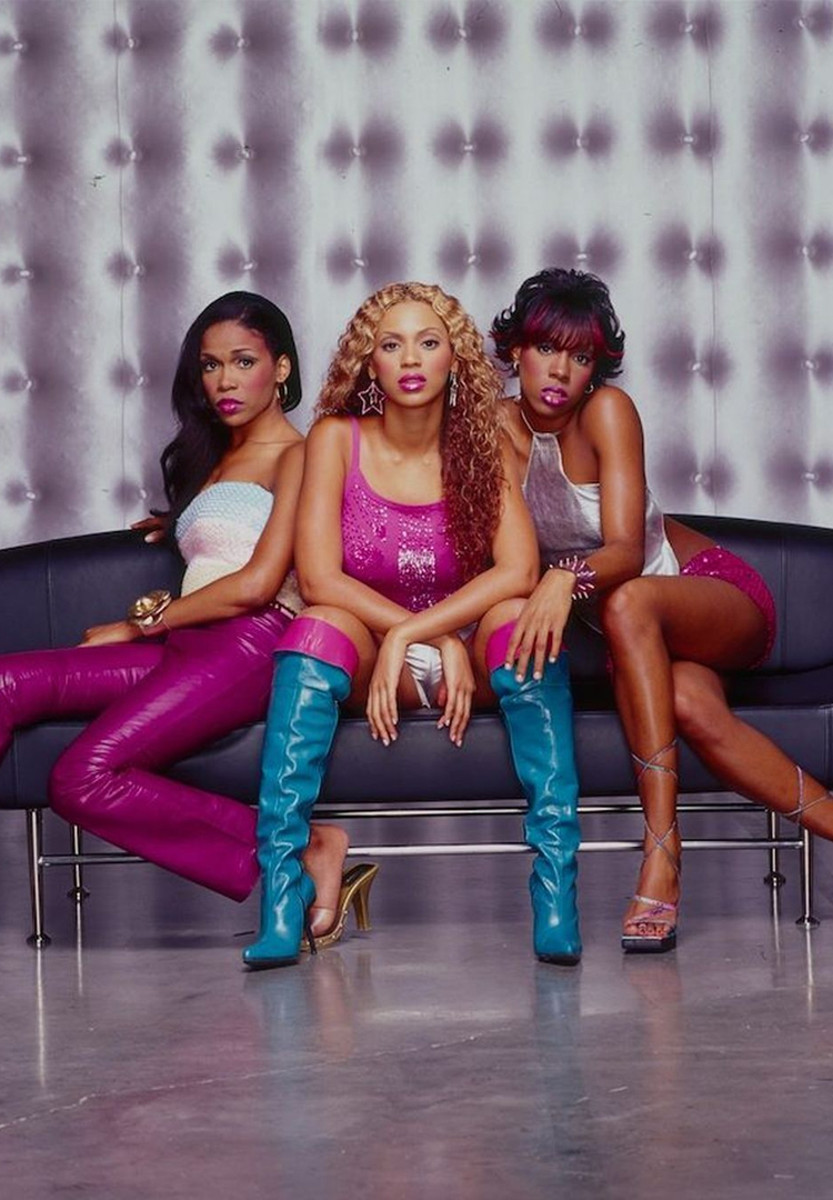 Beyoncé's dad is producing his own Destiny's Child musical without Beyoncé