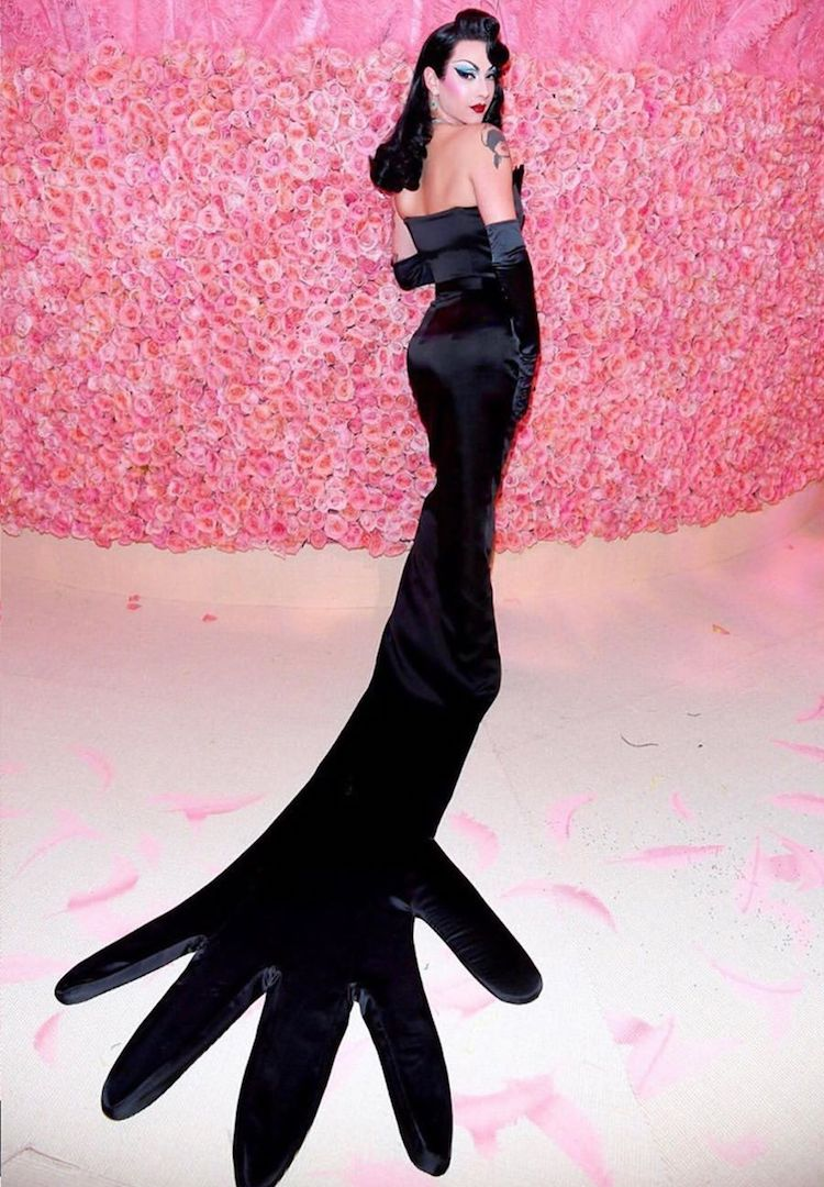 The Met Gala brought the joy back to the red carpet