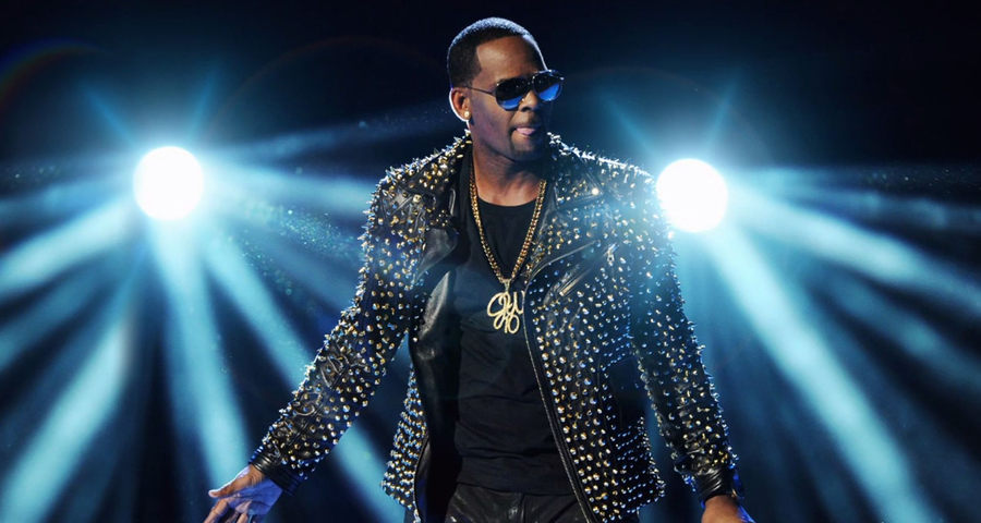 A follow-up to 'Surviving R. Kelly' is on its way