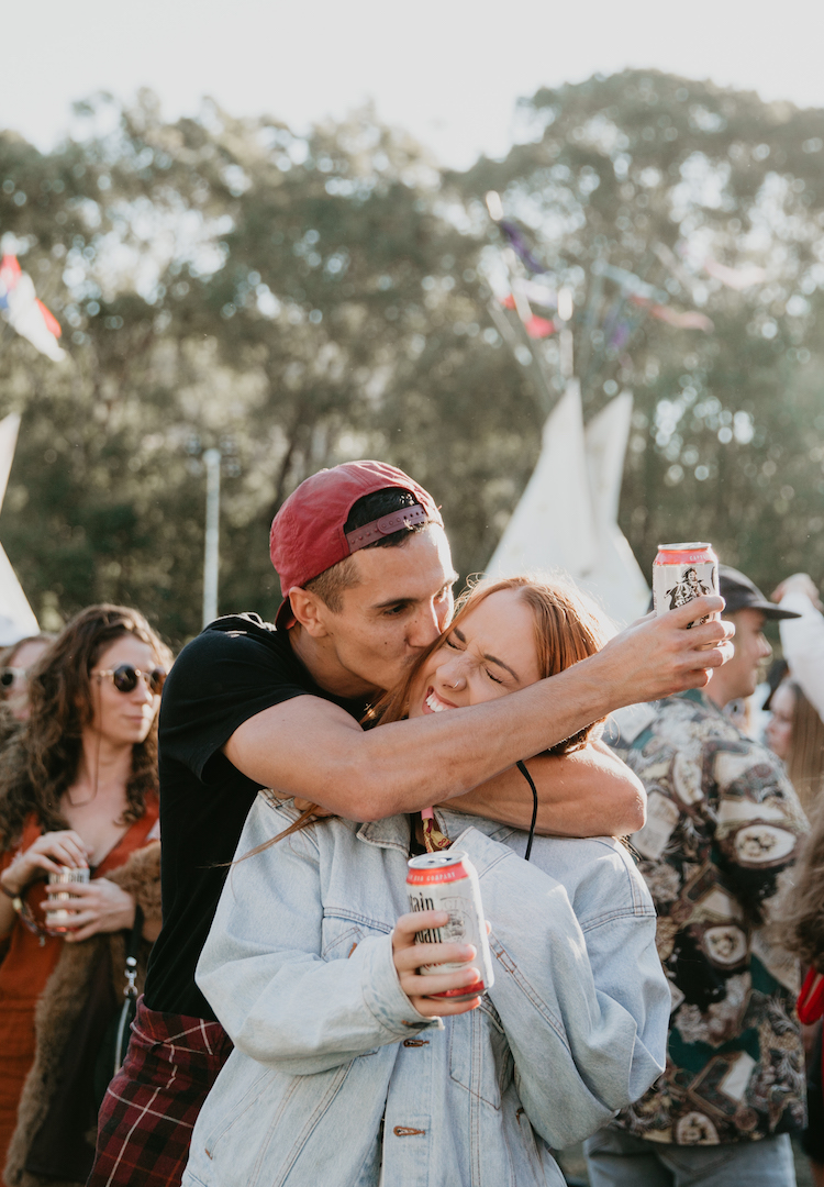 You can now use Tinder's 'Festival Mode' to hookup at Splendour in the Grass