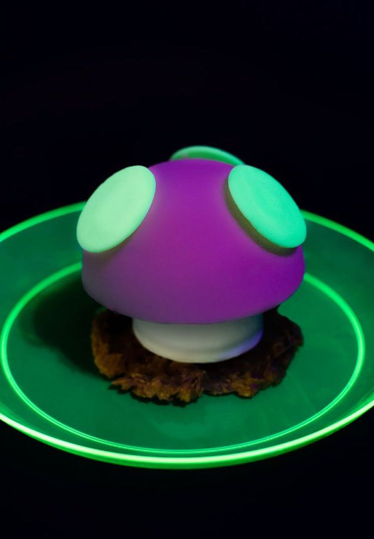 Gelato Messina is opening a glow-in-the-dark dessert bar
