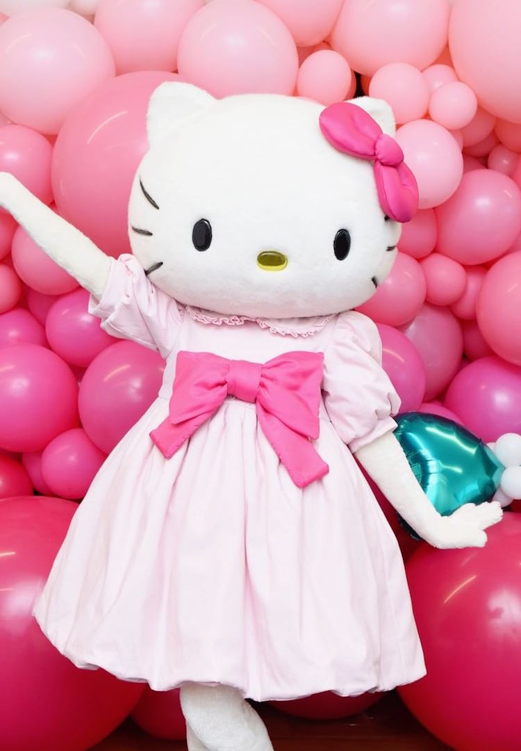 Start saving: a new Hello Kitty theme park is coming