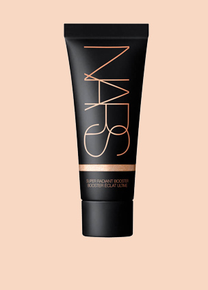 Beauty report: Nars Super Radiant Booster