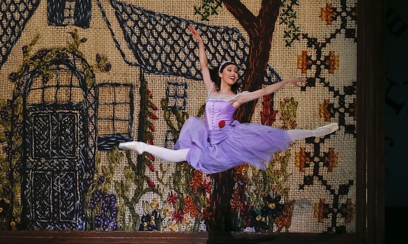 A first-timer's guide to attending the ballet