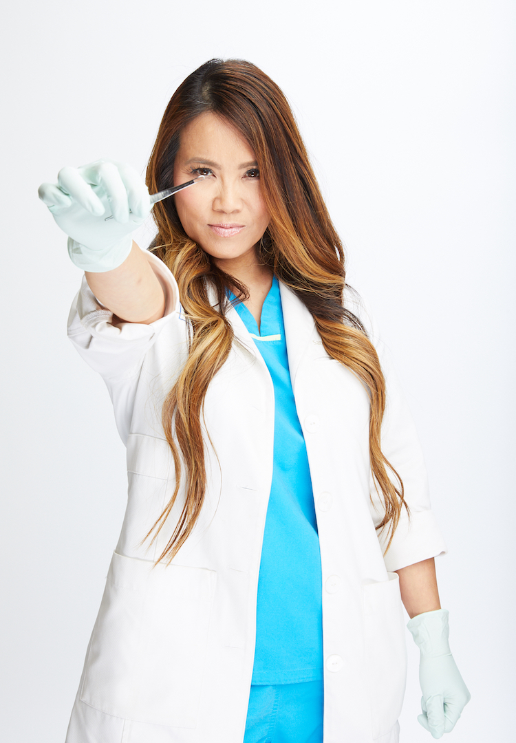 Prepare to be grossed out by a new season of Dr Pimple Popper